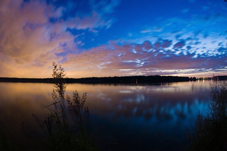Бисерова озера