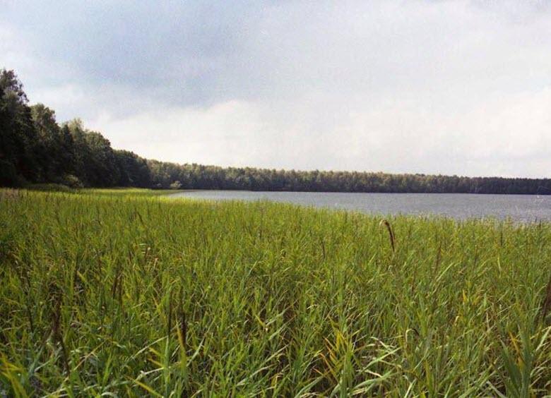 фото Глубокого озера