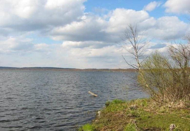 фото Тростенского озера
