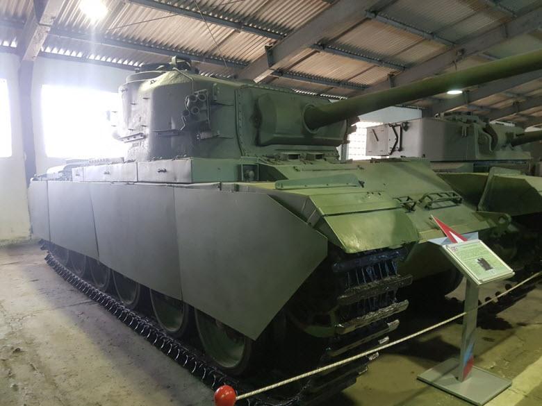 другие фото танков