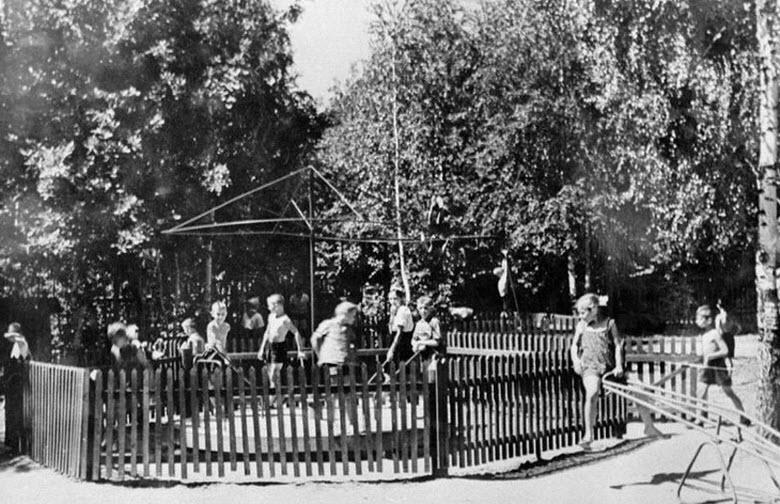 старые фото Дорохово