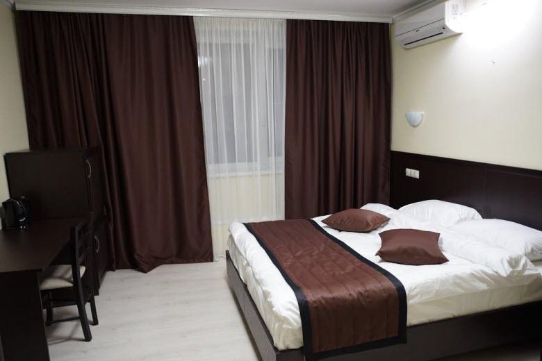 отель «Колибри»
