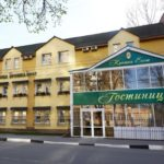 отели Красногорска