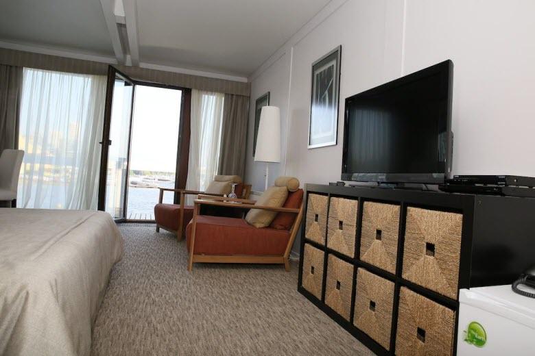 Soho Beach Hotel